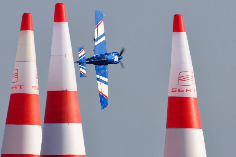 Red Bull Air Racing Barcelona