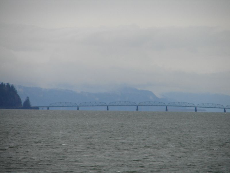 Day 207 - Astoria Bridge