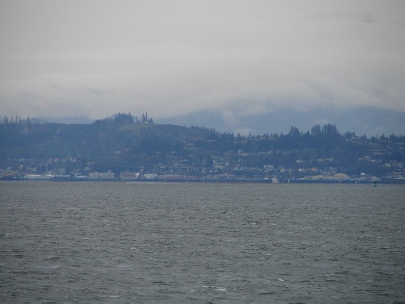 Day 207 - Astoria, OR