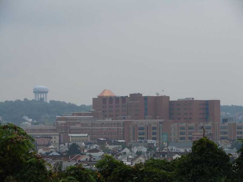 Day 26 - Pittsburgh Skyline
