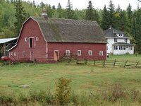 Day 17 - Wisconsin Farm