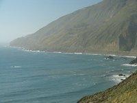 Day 180 - CA Coast