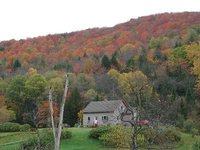Day 39 - NH Fall Foliage