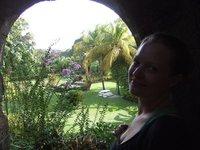 Romney Manor Gardens, St Kitts