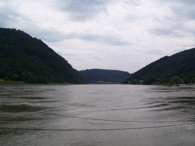 Danube, Austria