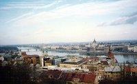 Pearl of the Danube