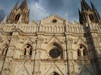 Santa Ana - katedraal