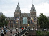 Amsterdam Art Museum