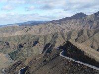 High Atlas Region
