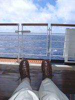 Me at Sea