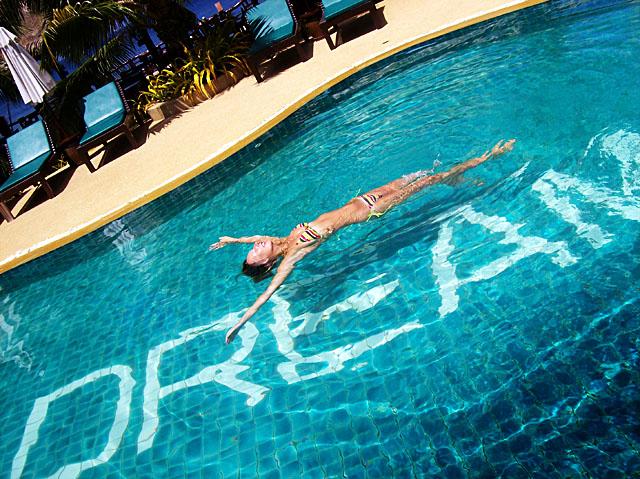 koh lanta dream team pool sarah