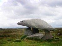 ardara dolmen