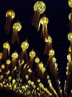 ChangMai Lanterns
