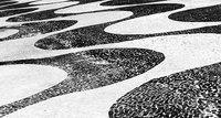 copacabana pavement pattern