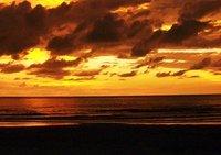 tarutao majestic sunset
