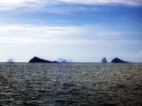 koh tarutao marine park islands