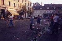 Auxerre vs Nottingham Forest