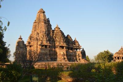 Khajaraho Temple