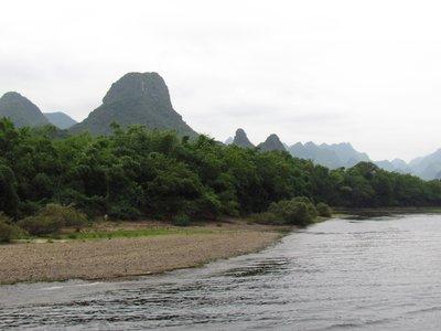 Li River Guilin China