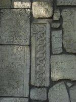 Wailing Wall of Broken Headstones Krakow