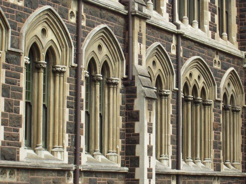 Otago University, Dunedin