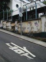 Hkong street