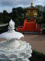 Hkong templebridge