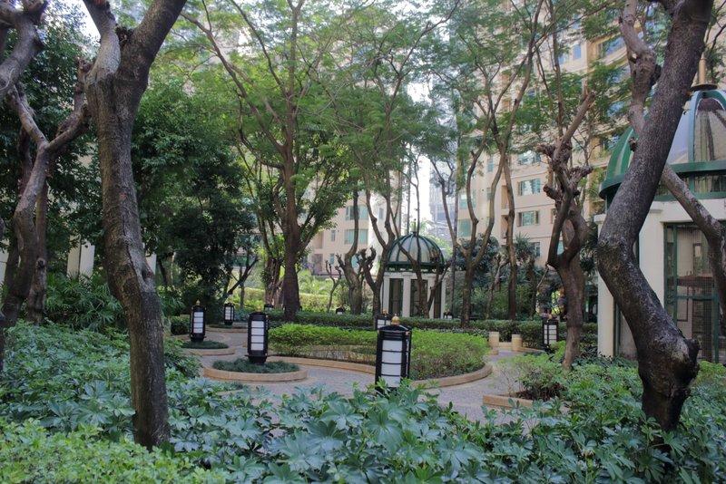 Shenzhen Cocopark colony