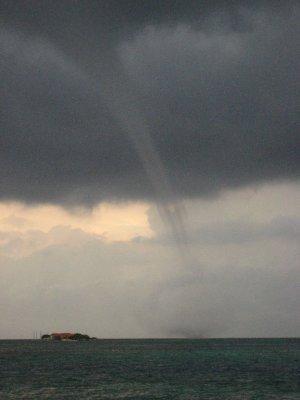 Whirling Tornado