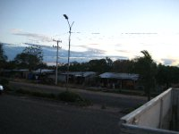 Bolivian Roadside