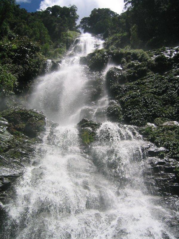 Hot springs - Kota Kinabalu