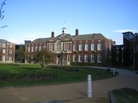 Business School of Hull