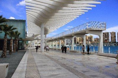 Central Malaga