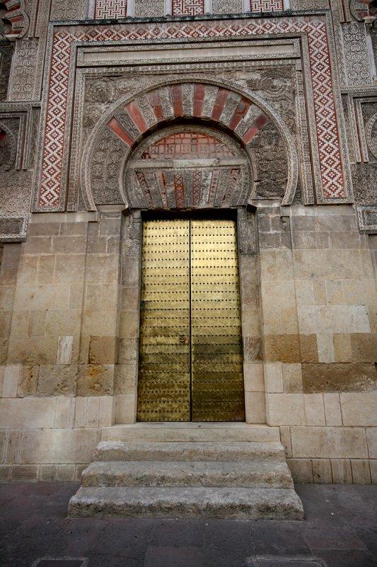 Cordoba_La Mezquita_36
