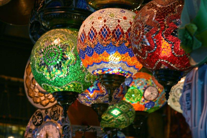 Grand Bazaar #2