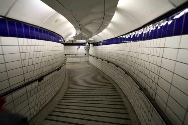 London Underground #03