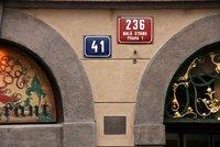 Old Prague #3