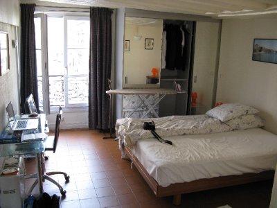 My Apartment In Paris