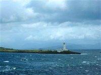 Oban Lighthouse