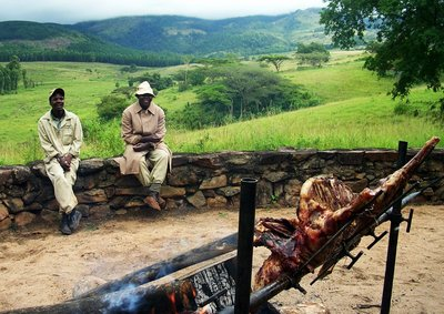 Swazi Barbeque