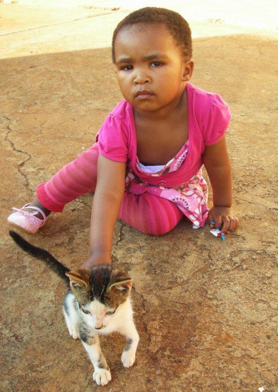 Kid & Kitty
