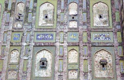 Elephant gate, Lahore