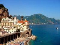Amalfi Coast June 2007
