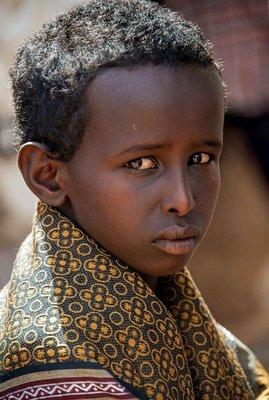 Garacad Puntland Somalia