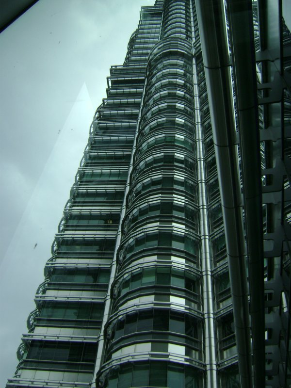 Details of Petronas