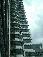 Petronas Towers... again