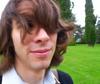 Me at Blenheim Palace