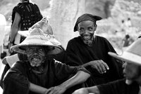 Dogon Drummers