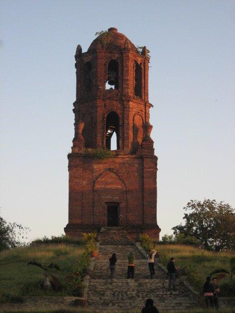 St. Augustine Parish Church Bell Tower