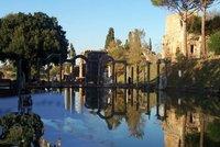 Campolo, Villa Adriana, Tivoli